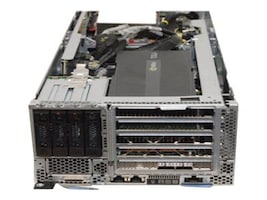 IBM NeXtScale PCIe 2U Native Expansion Tray, 00MU758, 29321078, Motherboard Expansion