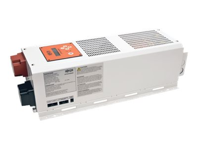 Tripp Lite PowerVerter APS X Series 4000W Inverter Charger w Auto-Transfer Switching, Hardwire Input Output, APSX4048SW