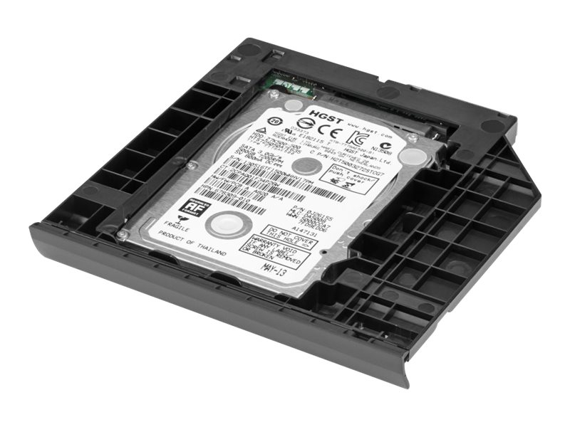 HPE 750GB 2013 Upgrade Bay SATA Hard Drive & Carrier, G1Y56AA, 17513339, Hard Drives - Internal