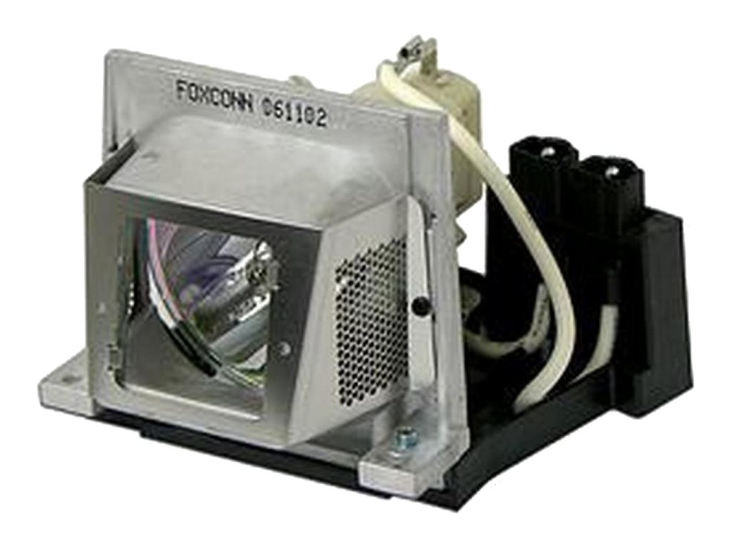 Ereplacements Replacement Lamp for PJ506, PJ506D, PJ506ED, PJ556, PJ556D, PJ556ED, RLC-018-ER