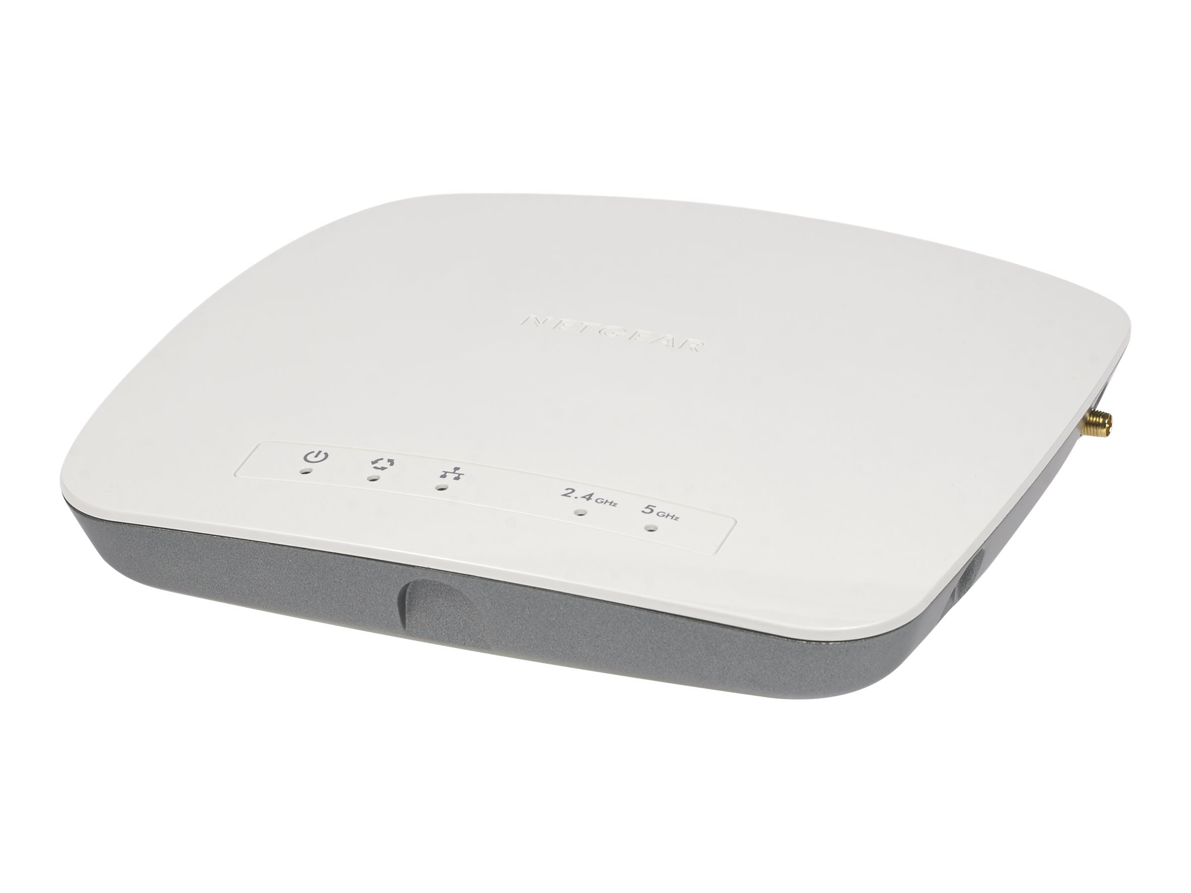 Netgear ProSAFE Business 3 x 3 Dual Band Wireless-AC Access Point, WAC730-100NAS