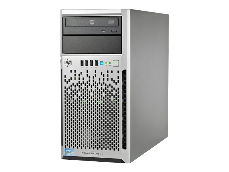 HPE Smart Buy ProLiant ML310e Gen8 v2 Intel 3.3GHz Xeon