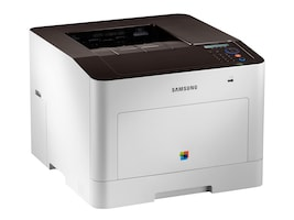 Samsung CLP-680ND Color Laser Printer (TAA Compliant), CLP-680ND/TAA, 17019269, Printers - Laser & LED (color)