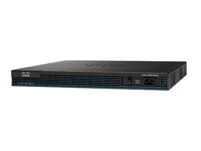 Cisco 2901 SRE Bundle SRE 300 PVDM3-16 UC Secure License Pack, C2901-VSEC-SRE/K9, 11869300, Network Voice Routers