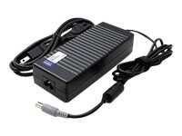 Add On Power Adapter 135W 20V 6.75A for Lenovo Laptop, 55Y9317-AA, 20660997, AC Power Adapters (external)