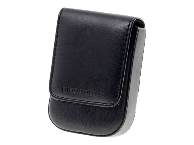 Plantronics C-Case w  Dongle Pouch, 82038-02, 14542548, Carrying Cases - Other