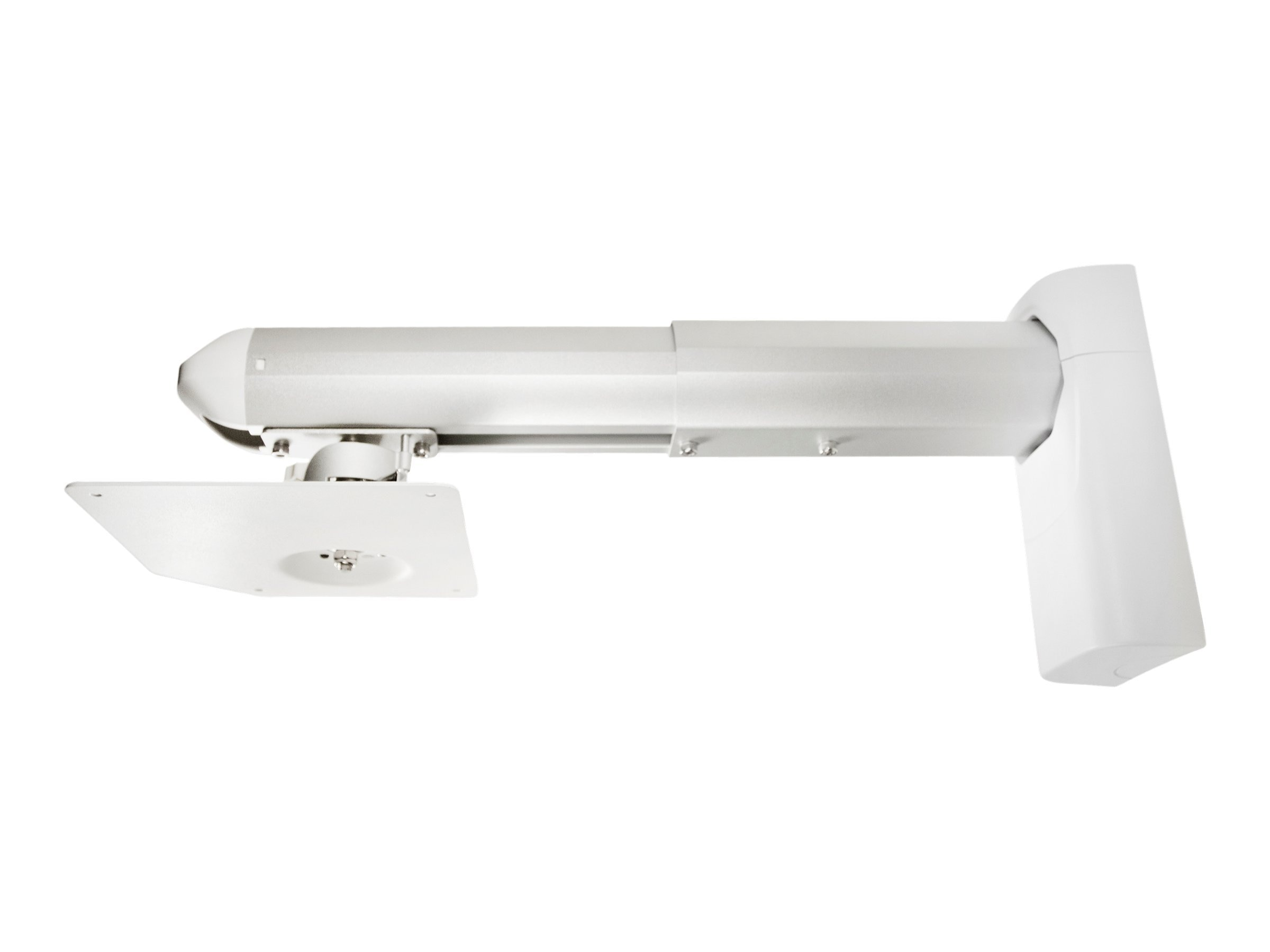 Optoma Single Stud, Telescoping Wall Mount for Ultra Short-Throw Projector