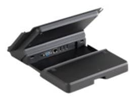 ELO Touch Solutions Docking Station with Power supply for Elo Tablet, E518363, 15990511, Docking Stations & Port Replicators