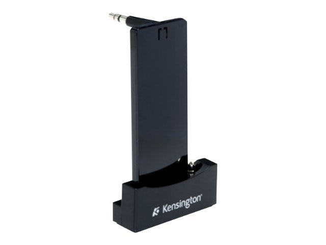 Kensington Auxiliary Dock for iPod Nano, K33451US, 9429698, Digital Media Player Accessories - iPod