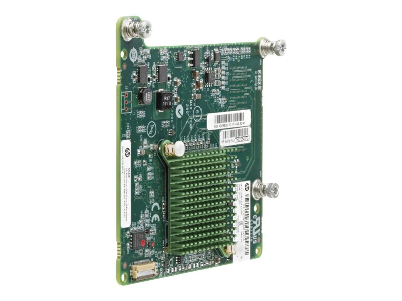 HPE FlexFabric 10Gb 2P 554M Adapter