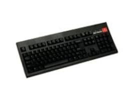 Keytronic 104-Key USB Keyboard - Black, CLASSIC-U2, 7354303, Keyboards & Keypads