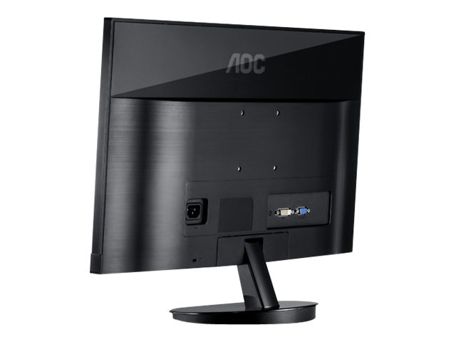 AOC 23 I2369V LED-LCD Full HD Monitor, Black, I2369V