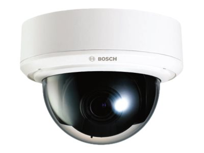 Bosch Security Systems NTSC Day Night Outdoor Dome Camera with 2.8-12mm Lens