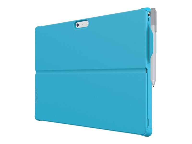 Incipio Feather Hybrid for Surface Pro 4, Blue, MRSF-092-BLU