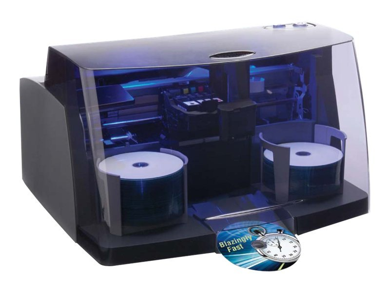 Primera Bravo 4102 Blu Disc Publisher, 63508, 12427491, Disc Duplicators
