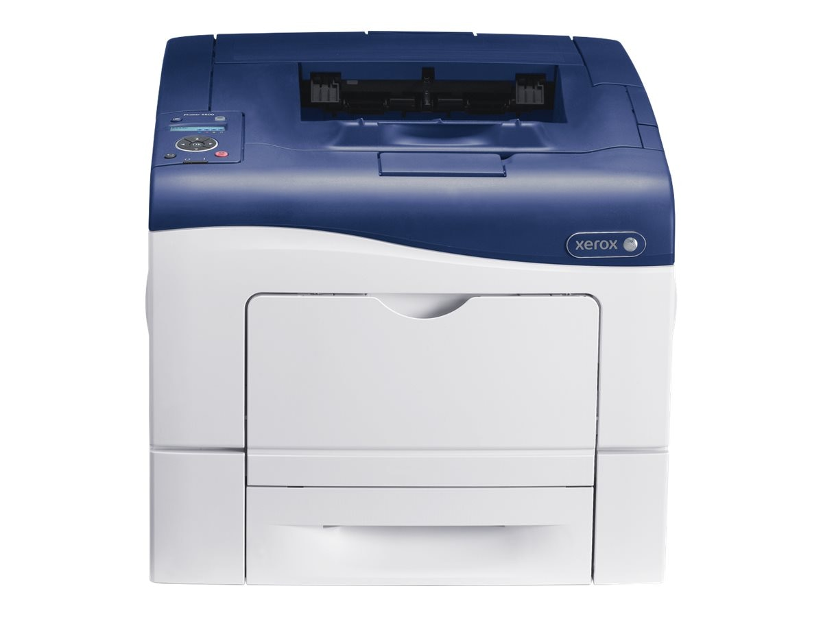 Xerox Phaser 6600 YDN Laser Printer, 6600/YDN