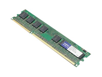 Add On 2GB PC3-10600 240-pin DDR3 SDRAM DIMM for Select Workstation, Inspiron, OptiPlex, Vostro Models, A2578594-AA