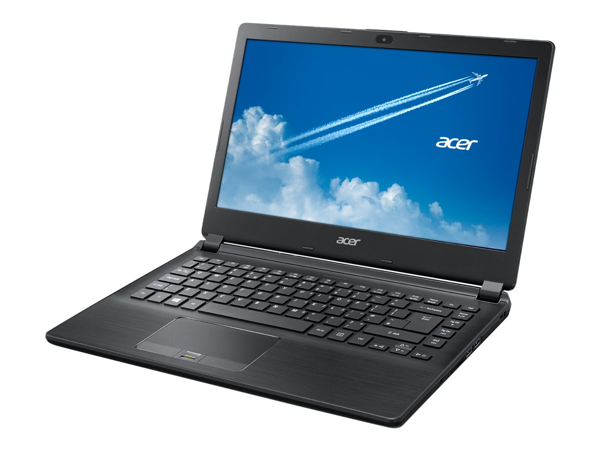 Acer TravelMate P446-M-59BB 2.2GHz Core i5 14in display