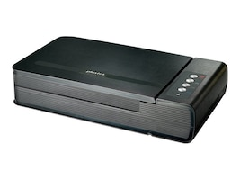 Plustek Opticbook 4800 Flatbed Color 1200dpi USB 2.0 8.5x11.69 A4, 783064354660, 12967032, Scanners