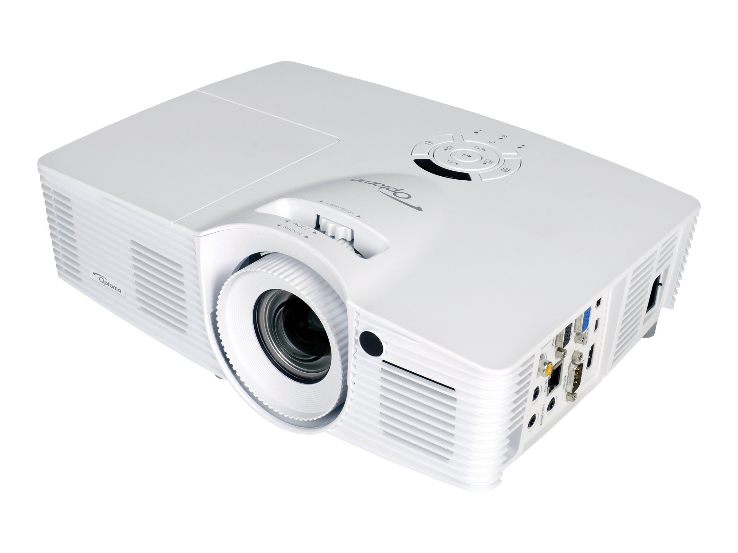 Optoma Technology DU380 Image 1