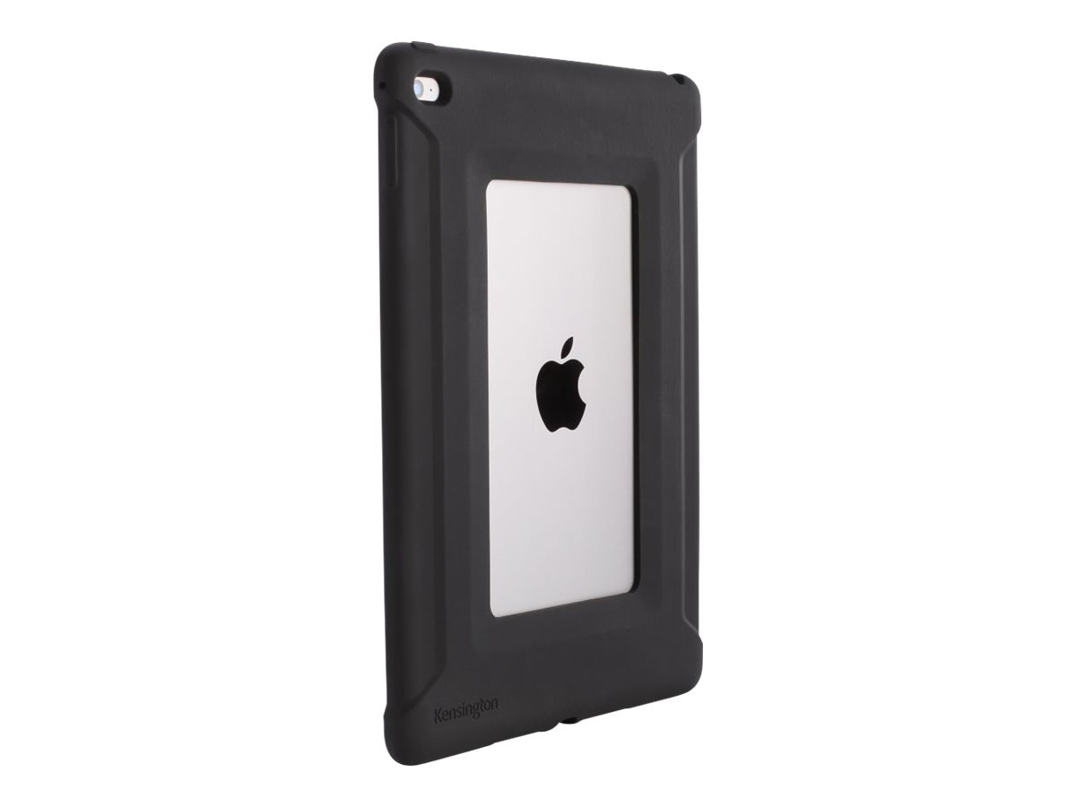 Kensington BlackBelt 1st Degree Rugged Case for iPad Air 2, Black, K97365WW