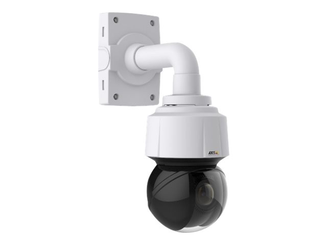 Axis Q6128-E PTZ Dome Network Camera