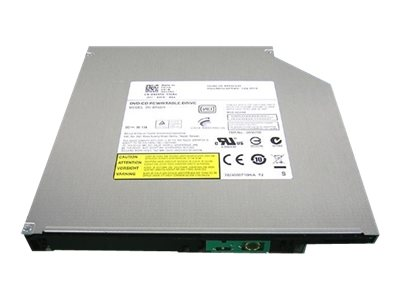 Dell 8X SATA DVD+ -RW Drive for Dell PowerEdge R520, R720, R820 & T620, 318-3174, 31173174, DVD Drives - Internal
