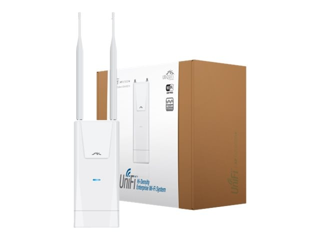 Ubiquiti UNIFI AP Outdoor+ XRF WRLS, UAP-OUTDOOR+ US, 31793331, Network Device Modules & Accessories