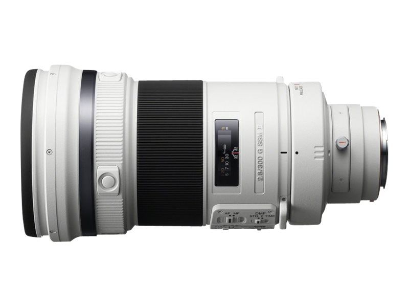Sony Telephoto Lens, 300mm, F 2.8, SAL300F28G2, 14908714, Camera & Camcorder Lenses & Filters