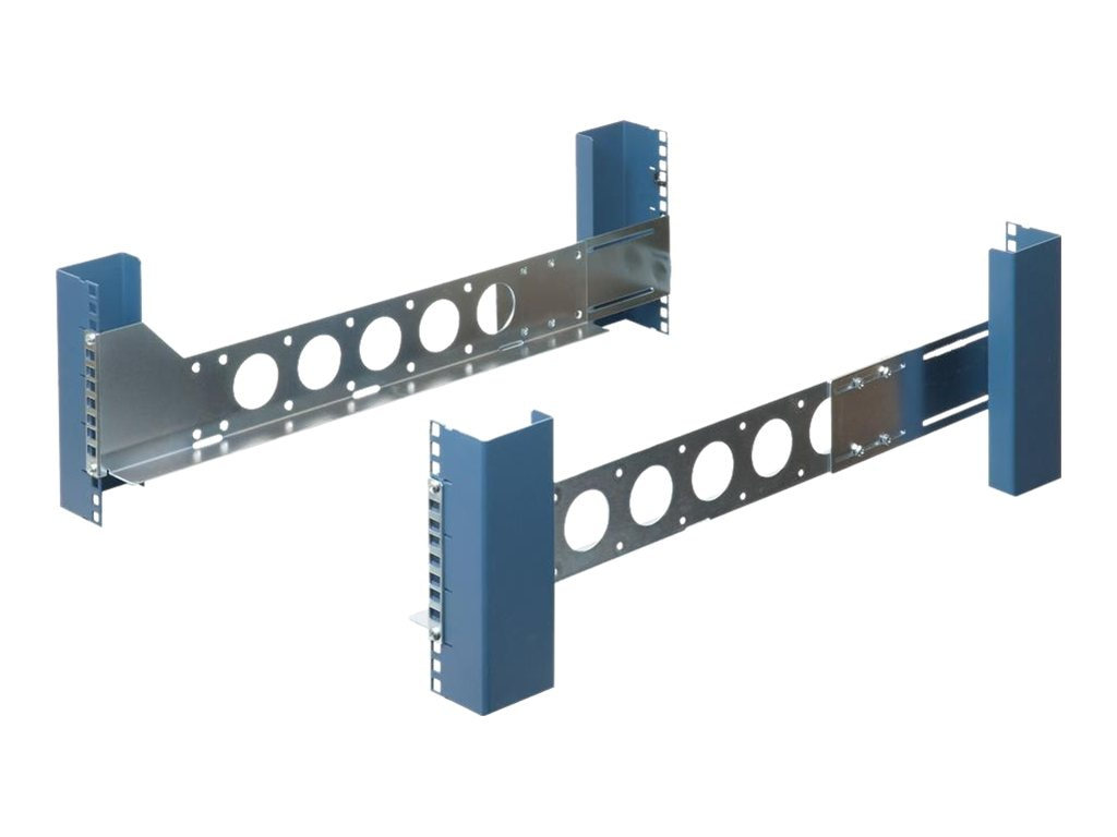 Innovation First 3U x 20 Rackmount Rails