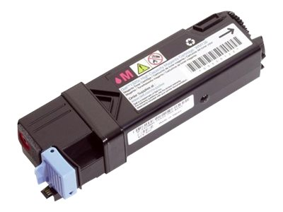 Dell Magenta Toner Cartridge for 1320C Printer, P240C