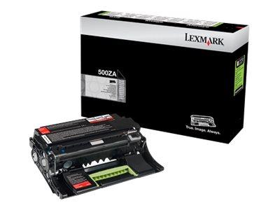 Lexmark 50F0ZA0 Image 1