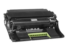 Lexmark 500Z Black Return Program Imaging Unit, 50F0Z00, 14909151, Toner and Imaging Components