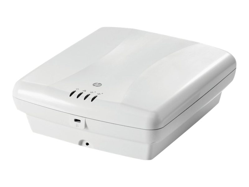 HPE E-MSM466 Dual-Radio 802.11N Access Point (AM), J9621A, 12425807, Wireless Access Points & Bridges