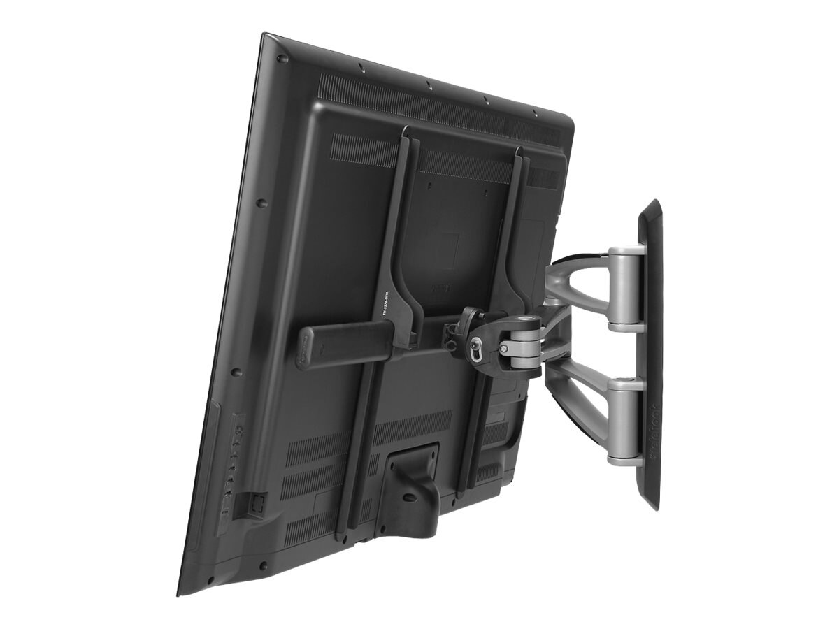 Atdec Articulating Wall Mount for Flat Panels 32-70 and up to 143lbs.- TV, TH-3270-UFM