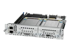 Cisco UCS E-Series Single-Wide Server Blade Xeon QC E3-1100 v2 8GB 2xSD Cards, UCS-E140S-M2/K9=, 30780431, Servers - Blade