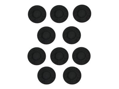 Jabra Biz 2300 Foam Ear Cushions (10-pack), 14101-38