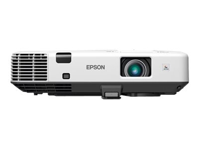 Epson PowerLite 1930 XGA 3LCD Projector, 4200 Lumens, White, V11H506020, 17234823, Projectors