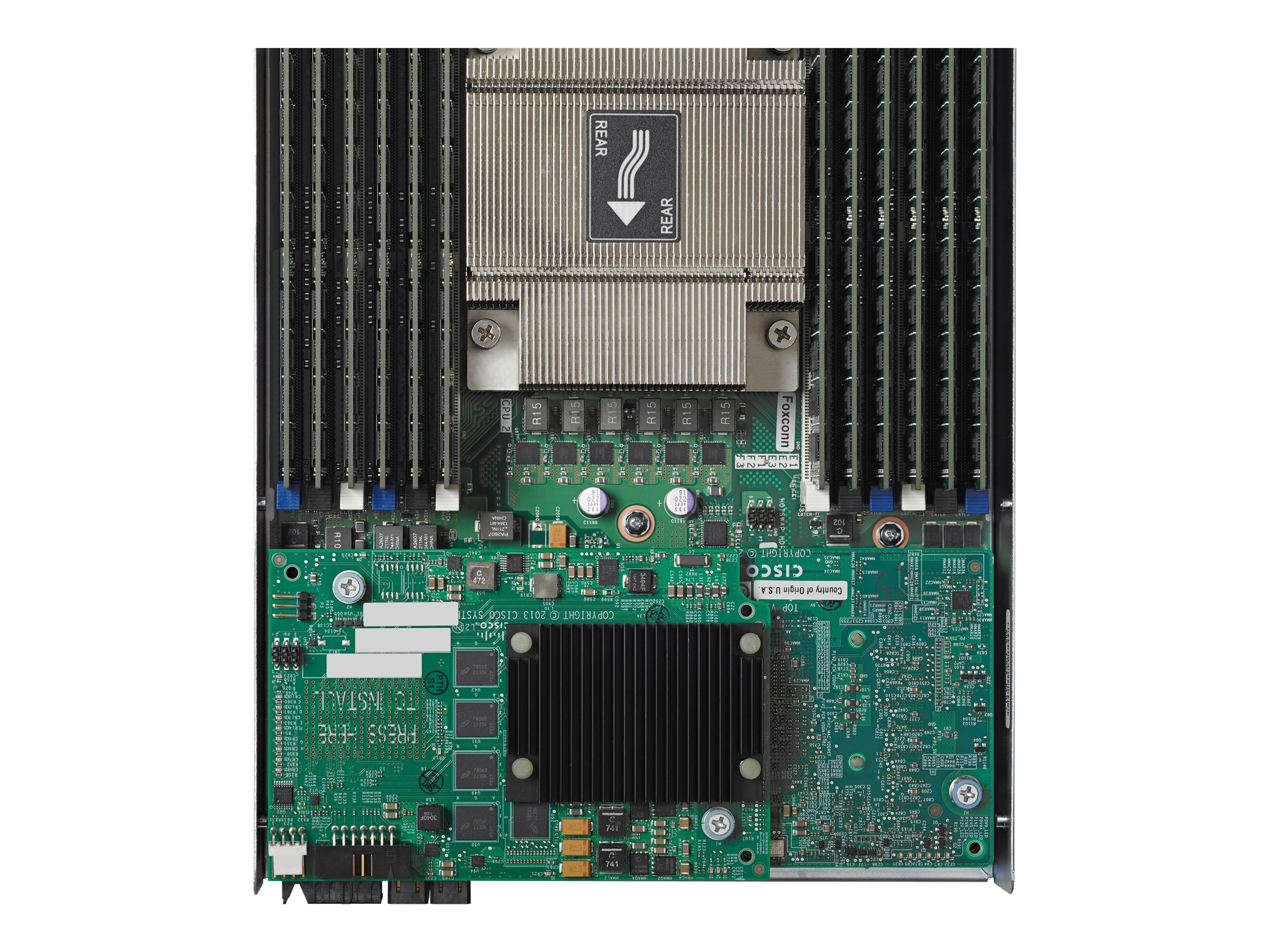 Cisco UCS-SP-B200M4-B-A2 Image 13