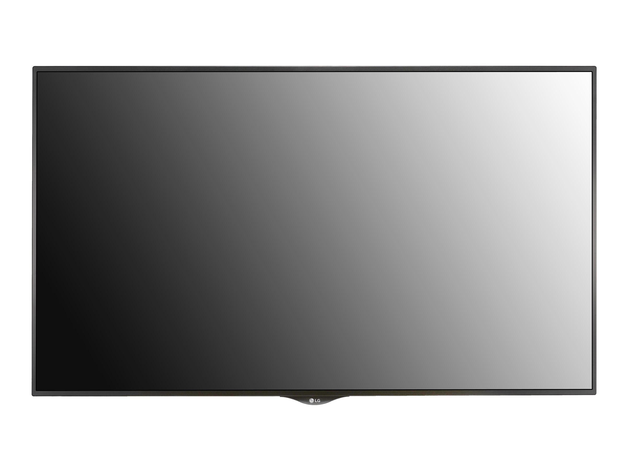 LG 49 XS2B-B Full HD LED-LCD Hospitality TV, Black, 49XS2B-B, 30597557, Televisions - LED-LCD Commercial