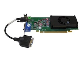 Jaton NVIDIA GeForce 8400GS PCIe 2.0 x16 Graphics Card, 512MB DDR2, VIDEO-PX628-TWIN, 31264914, Graphics/Video Accelerators