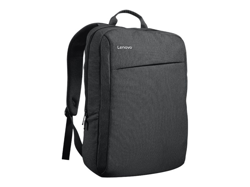 Lenovo 15.6 B200 Casual Backpack, Darker Charcoal, GX40L68656