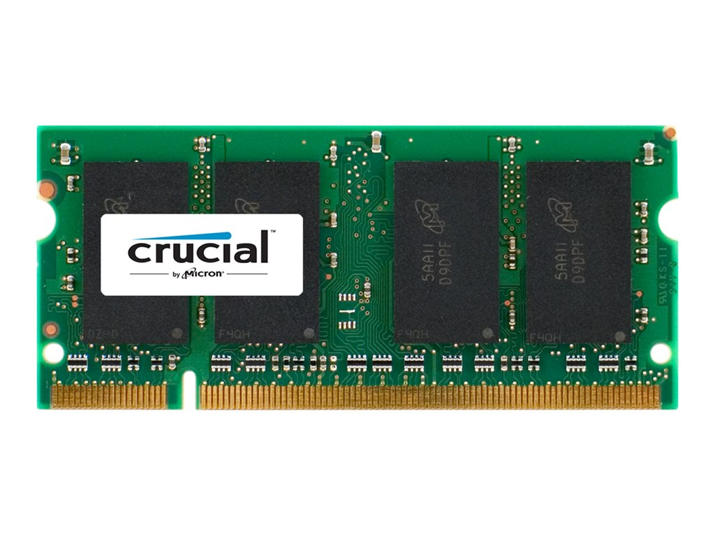 Micron Consumer Products Group CT51264AC800 Image 2