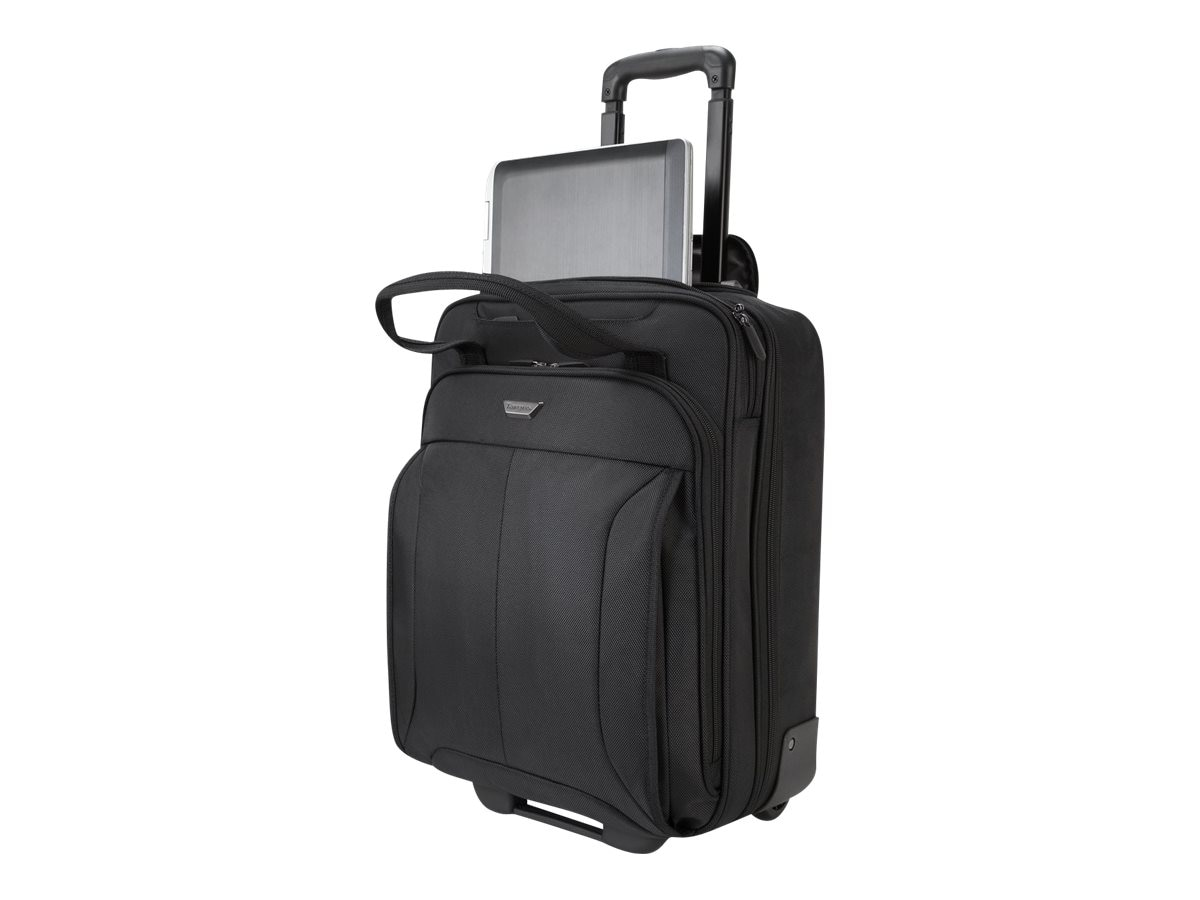 Targus Corporate Traveler Vertical Roller 15.6