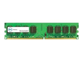 Dell 4GB PC3-12800 240-pin DDR3 SDRAM UBDIMM for Select Models, SNP531R8C/4G, 18368903, Memory