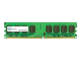 Dell 8GB PC4-17000 288-pin DDR4 SDRAM UDIMM for Select Models, SNPFN6XKC/8G, 31855829, Memory