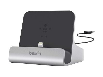 Belkin Express Dock for iPad w  Built-in USB Cable, 4ft