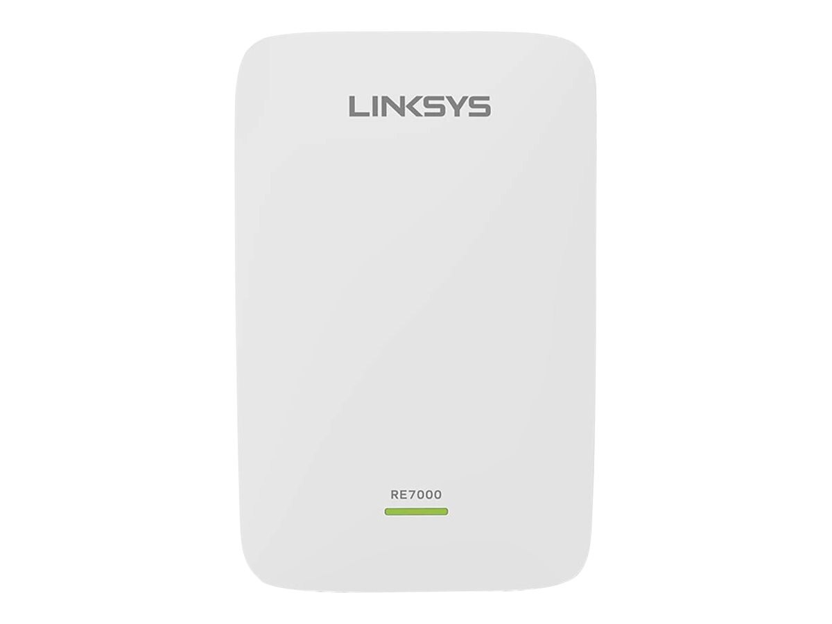 Linksys RE7000 Image 1