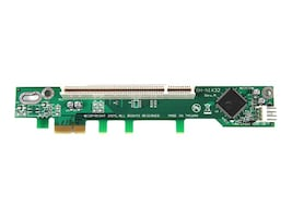 StarTech.com PCI Express to PCI Riser Card x1 for Intel 1U IPC Server, PEX1PCI1R, 12376638, Motherboard Expansion