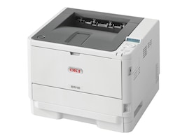 Oki B512dn Monochrome Printer, 62444601, 18226366, Printers - Laser & LED (monochrome)